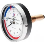 Термоманометр ТМТБ-3(4)  (осевое присоединение)
